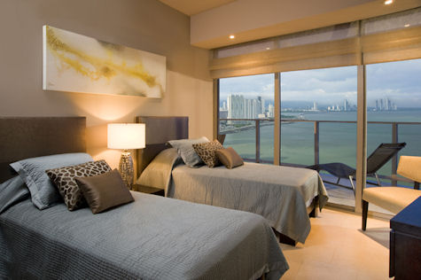 Trump ocean club furniture packages designed by adriana hoyos trump panama Trump home bedroom furniture